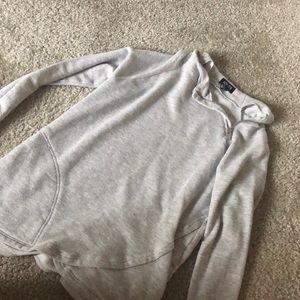 Size small sweater